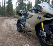 Het perfecte offroad monster: de Ducati 119 Panigale S