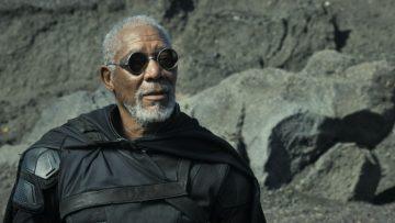 10 films met Morgan Freeman die je gezien moet hebben