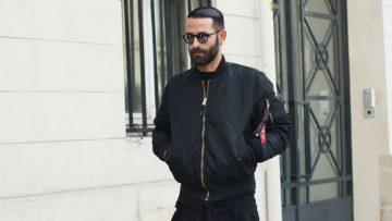 10 stijlvolle bomber jackets voor aankomend najaar