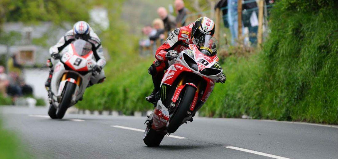 Isle of Man TT: de documentaire over de gevaarlijkste race ter wereld