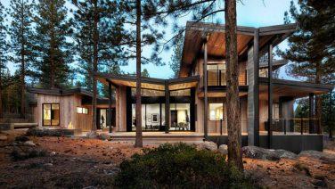 Deze villa is de ultieme getaway