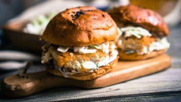 De 3 beste plekken om burgers te eten in Brabant