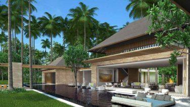Help de wereld: ga op vakantie in het luxe eco resort van Leo DiCaprio