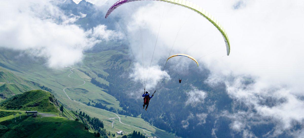 Waarom je deze winter niet naar de Franse Alpen moet gaan