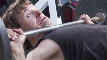5 tekenen dat jij een lul bent in de sportschool