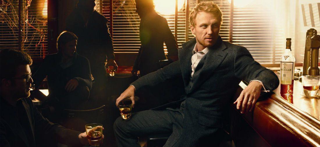 Zo drink je whiskey als een echte vent