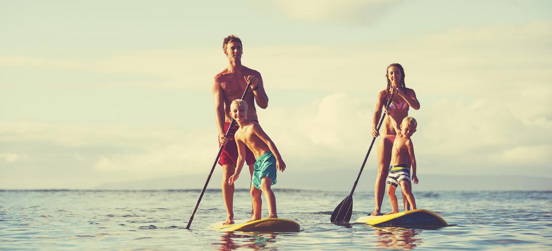 Hoe ouders de toekomstige relaties van hun kind beïnvloeden