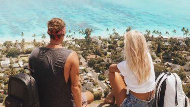 Waarom iedere man een reislustige vrouw aan zijn zijde moet hebben