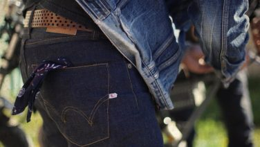 Deze 3 verschillende jeans moet elke man hebben