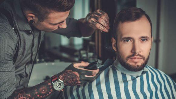 Dit is hoe je tegen je kapper praat