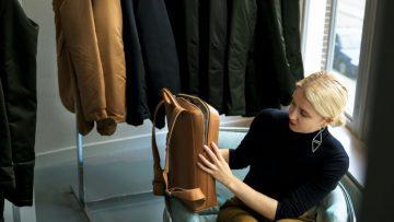Het Amsterdamse Teym maakt de meest stijlvolle parka's