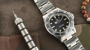 Slechte horloge eigenschappen waar je meteen mee moet stoppen
