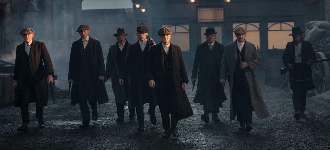 Dit zijn 15 Peaky Blinders waardige overcoats