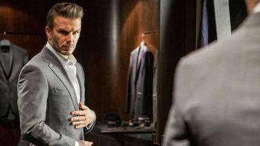 David Beckham lanceert een exclusieve kledinglijn