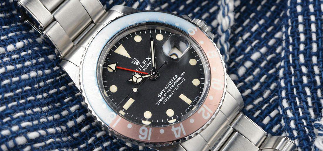 Vintage horloge kopen? Investeer in deze merken & modellen