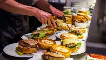 De 3 beste plekken om burgers te eten in Gelderland
