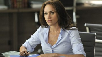 Suits update: gaat Rachel Zane Suits verlaten?