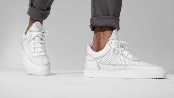 Dit zijn 4 stijlvolle en nette sneakers