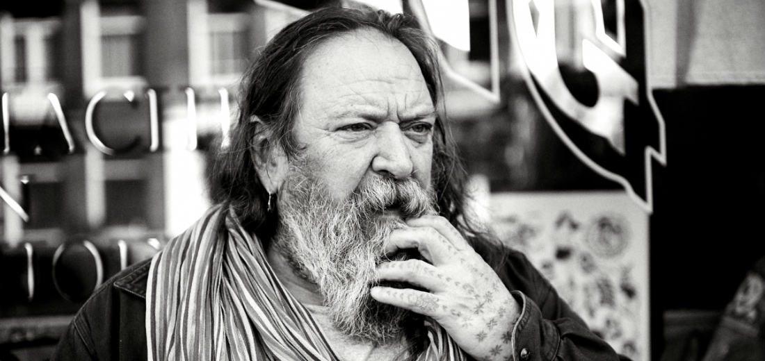 De beste beelden uit het fotoboek van Nederlands bekendste tattoeëerder: Henk Schiffmacher