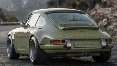 Porsche 911 Singer: de ultieme klassieker