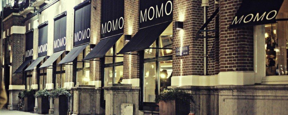 MOMO: Stijlvol uiteten met een Japanse twist