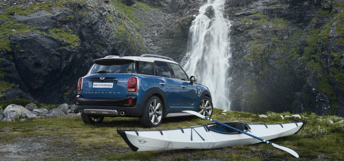 Win de limited edition Kayak en ontdek Europa's beste wildwater plekken