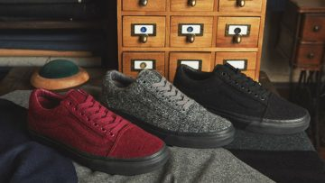 5 stijlvolle sneakers die je deze week kunt kopen