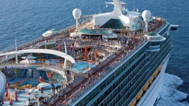 (Update) The Ark: feesten op het grootste cruiseschip festival ter wereld