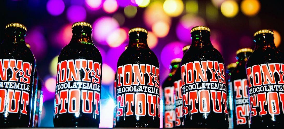 Tony's Chocolonely gaat bier met chocoladesmaak maken