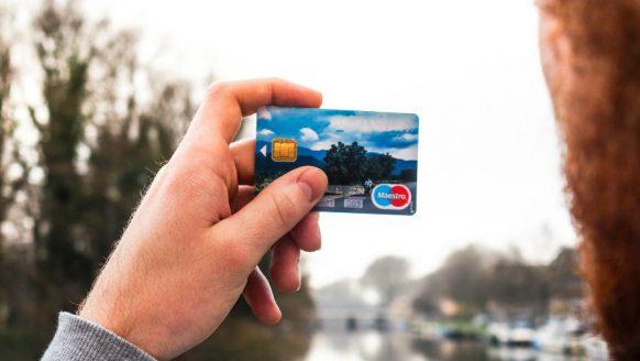 3 redenen waarom jij een gepersonaliseerde bankpas wil