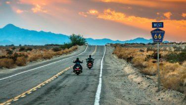 Dit zijn de 5 beste motorroutes ter wereld