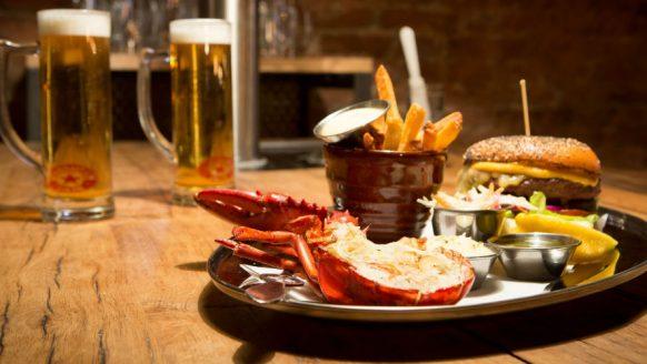 De 3 beste plekken om hamburgers te eten in Utrecht