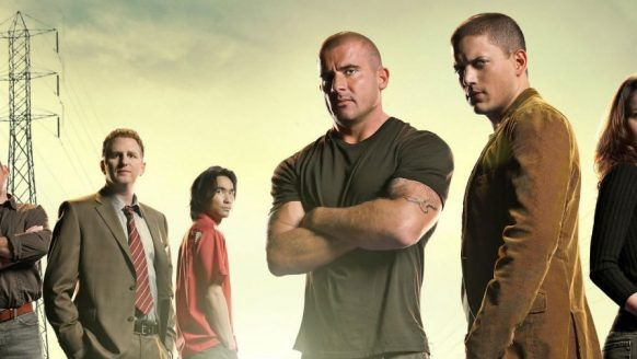 Prison Break fans opgelet: seizoen 5 start in maart