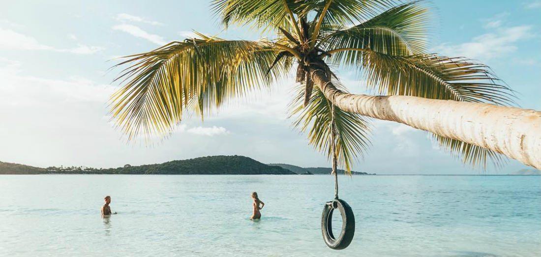 Onderzoek: reizen is de sleutel tot geluk