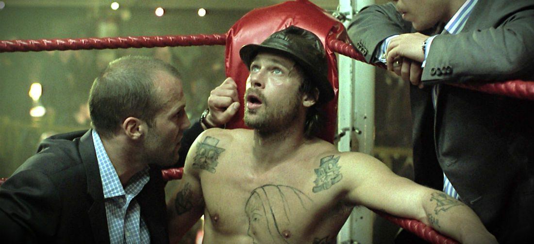 Populaire mannenfilm Snatch keert dit jaar terug als brute serie