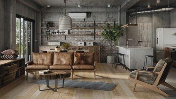 inspiratie interieurinrichting met een oosterse twist