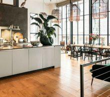 Kijk binnen bij een van de stijlvolste lofts van Amsterdam