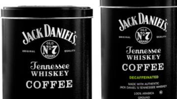 Start je ochtend routine met een pot whiskey koffie