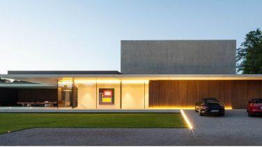 Dit brute huis in België laat je versteld staan