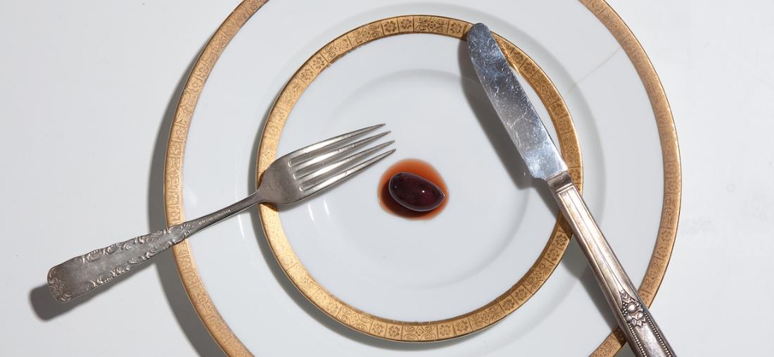 Fotoserie: dit waren de laatste maaltijden van ter dood veroordeelde gevangenen