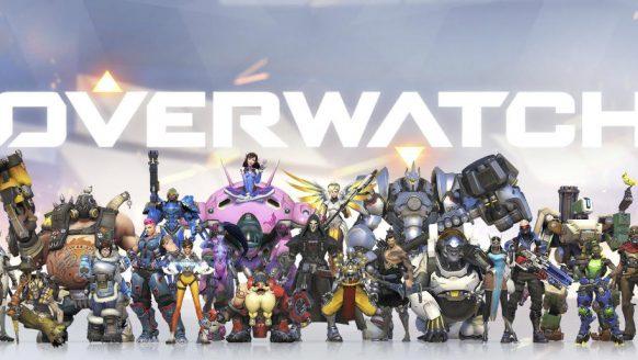 Overwatch: dé multiplayer game van dit jaar
