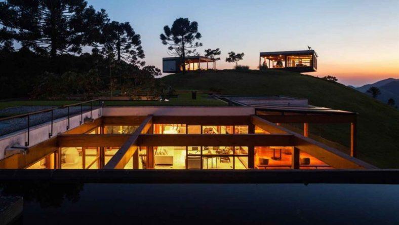 Vakantiehuis in Brazilië kost je €10 miljoen