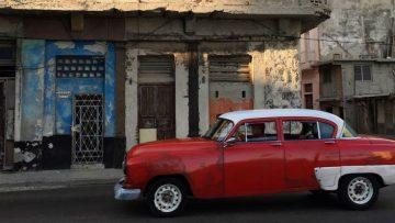 MAN MAN reisinspiratie #1: ontdek het magische Cuba