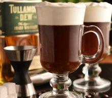 Het beste van twee werelden: de Irish Coffee