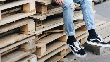 12 schoenen die iedere man in zijn garderobe moet hebben