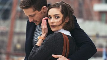 Wat je moet doen wanneer je vriendin flirt met andere mannen