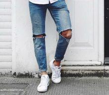 Hoe koop je een jeans online?