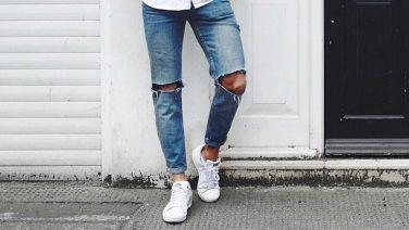 Hoe koop je een jeans online