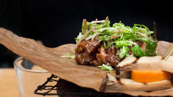 IZAKAYA brengt Aziatische gastronomie naar een hoger niveau met bijzonder menu