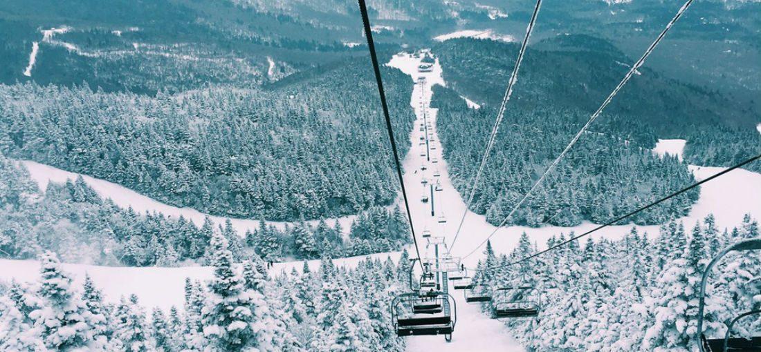 Reislust #2: bijzondere plekken voor je wintersport